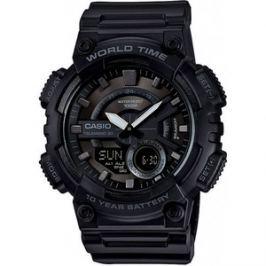 Pánské hodinky Casio AEQ-110W-1B