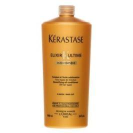 Kérastase Elixir Ultime Beautifying Oil Conditioner kondicionér pro všechny typy vlasů 1000 ml