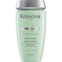Kérastase Spécifique Balancing Shampoo šampon pro mastnou pokožku hlavy 250 ml