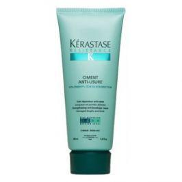 Kérastase Resistance Strengthening Anti-Breakage Cream balzám pro poškozené vlasy 200 ml