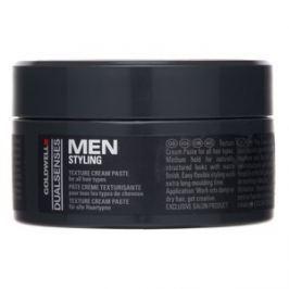 Goldwell Dualsenses For Men Texture Cream Paste modelující pasta pro všechny typy vlasů 100 ml
