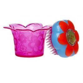 Tangle Teezer Magic Flowerpot kartáč na vlasy pro děti Popping Purple