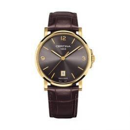 Pánské hodinky Certina C017.410.36.087.00