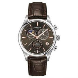 Pánské hodinky Certina C033.450.16.081.00