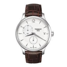 Pánské hodinky Tissot T063.639.16.037.00