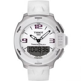 Pánské hodinky Tissot T081.420.17.017.00