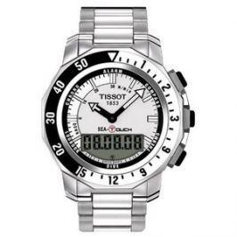 Pánské hodinky Tissot T026.420.11.031.00