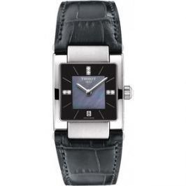 Dámské hodinky Tissot T090.310.16.126.00