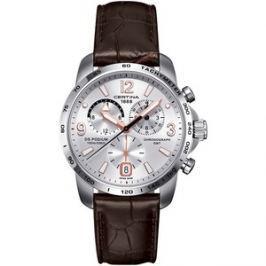Pánské hodinky Certina C001.639.16.037.01
