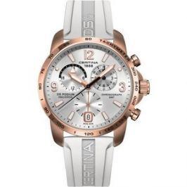 Pánské hodinky Certina C001.639.97.037.01