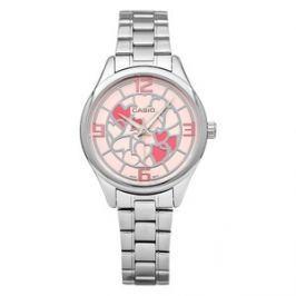 Dámské hodinky Casio LTP-E128D-4AVDF
