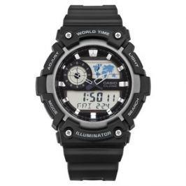 Pánské hodinky Casio AEQ-200W-1A