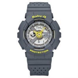 Dámské hodinky Casio BA-110PP-8A