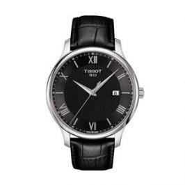Pánské hodinky Tissot T063.610.16.058.00