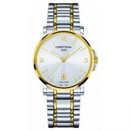 Pánské hodinky Certina C017.410.22.032.00