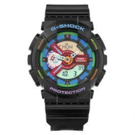 Pánské hodinky Casio GA-110MC-1ADR