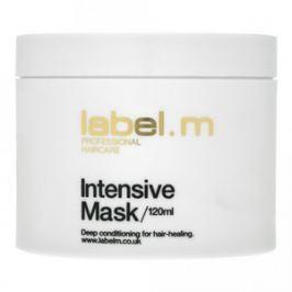 Label.M Condition Intensive Mask maska pro všechny typy vlasů 120 ml