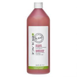 Matrix Biolage R.A.W. Recover Shampoo šampon pro namáhané, zcitlivělé vlasy 1000 ml