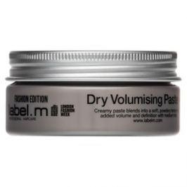Label.M Complete Dry Volumising Paste modelující pasta pro objem vlasů 75 g