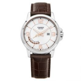 Pánské hodinky Casio MTP-E124L-7AVDF