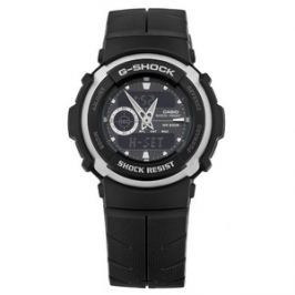 Pánské hodinky Casio G-300-3A