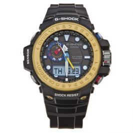Pánské hodinky Casio GWN-1000F-2A