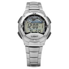 Pánské hodinky Casio W-753D-1A