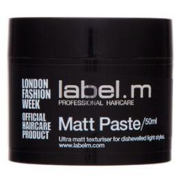 Label.M Complete Matt Paste modelující pasta pro matný efekt 50 ml