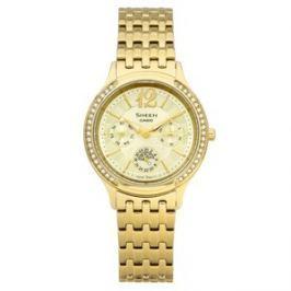 Dámské hodinky Casio SHE-3030BGD-9A
