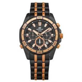 Pánské hodinky Casio EFR-534BKG-1A