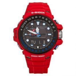 Pánské hodinky Casio GWN-1000RD-4ADR