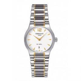 Dámské hodinky Certina C012.209.22.037.00