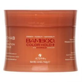 Alterna Bamboo Color Hold+ Rehab Deep Hydration Masque maska pro barvené vlasy 150 ml
