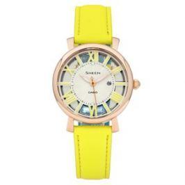 Dámské hodinky Casio SHE-4047PGL-9A