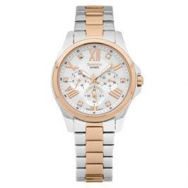 Dámské hodinky Casio SHE-3806SPG-7A