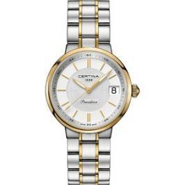 Dámské hodinky Certina C031.210.22.031.00