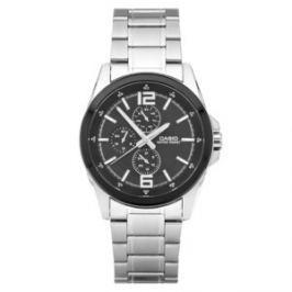 Pánské hodinky Casio MTP-E306D-1A