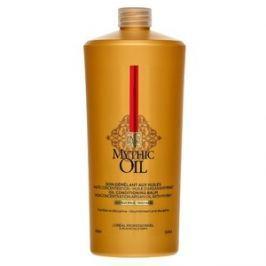 L´Oréal Professionnel Mythic Oil Oil Conditioning Balm kondicionér pro hrubé vlasy 1000 ml