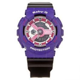Dámské hodinky Casio BA-110NC-6A