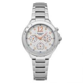 Dámské hodinky Casio SHE-3032D-7A