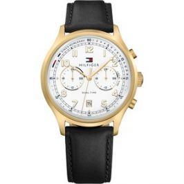 Pánské hodinky Tommy Hilfiger 1791386