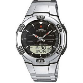 Pánské hodinky Casio WVA-105HDE-1A