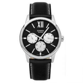 Pánské hodinky Casio MTP-E312L-1B