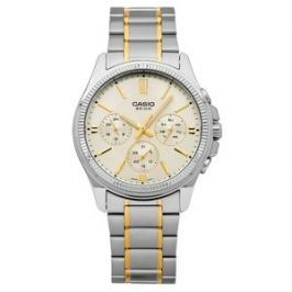 Pánské hodinky Casio MTP-1375SG-9AVDF