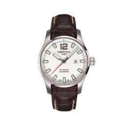 Pánské hodinky Certina C008.426.16.037.00