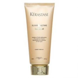 Kérastase Elixir Ultime Beautifying Oil Conditioner kondicionér pro všechny typy vlasů 200 ml