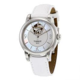 Dámské hodinky Tissot T050.207.17.117.04