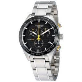 Pánské hodinky Tissot T100.417.11.051.00