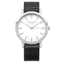 Dámské hodinky Rosefield ROSE-015-SIL