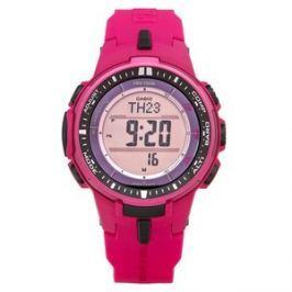 Pánské hodinky Casio PRW-3000-4B